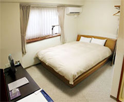 Wide-double Room